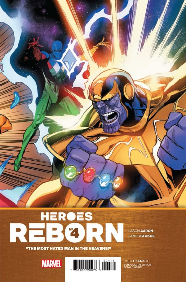 Heroes Reborn #4 Review: The Worst Thus Far