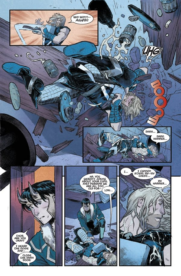 THOR interior preview page # 15