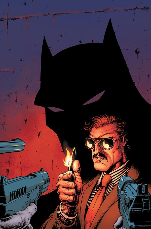 "DC Comics Postpones Batman Inc #3 For A Month Over ""Content That May Be Perceived As Insensitive"""