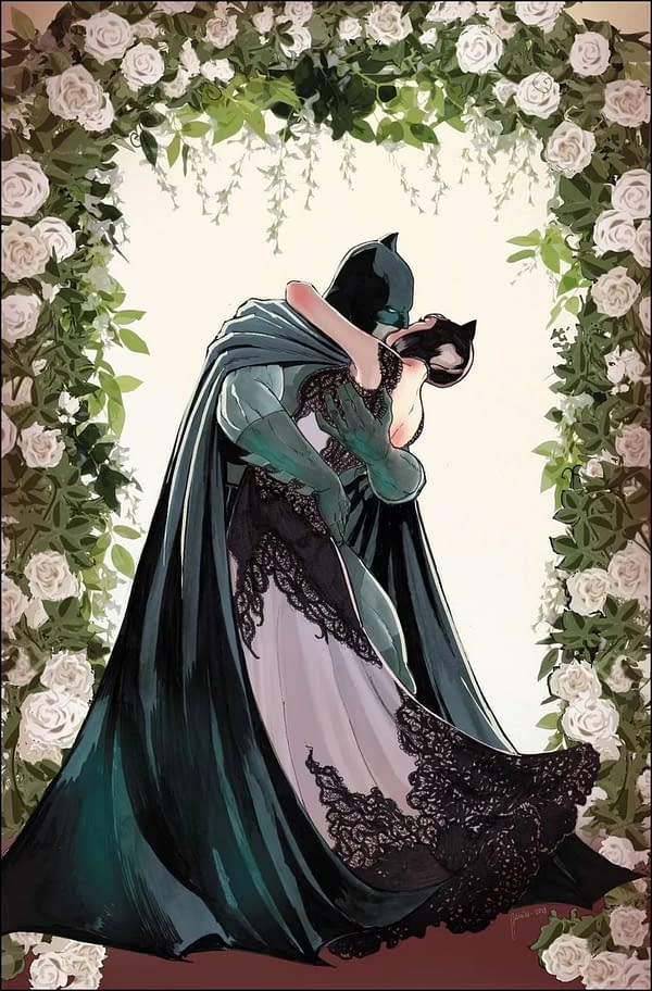 Batman #50 to Go On Sale on Midnight of Tuesday, July 3rd
