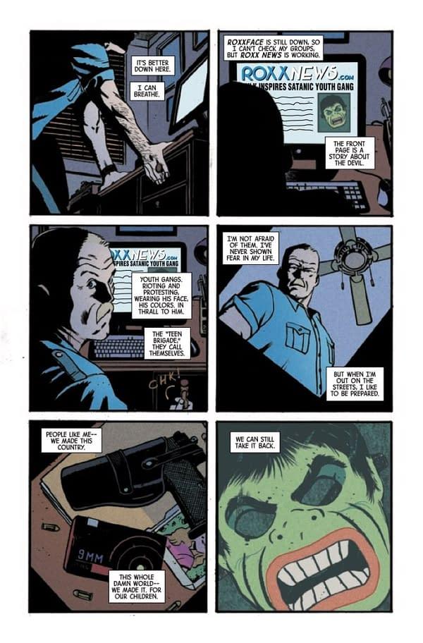 Immortal Hulk #28 [Preview]