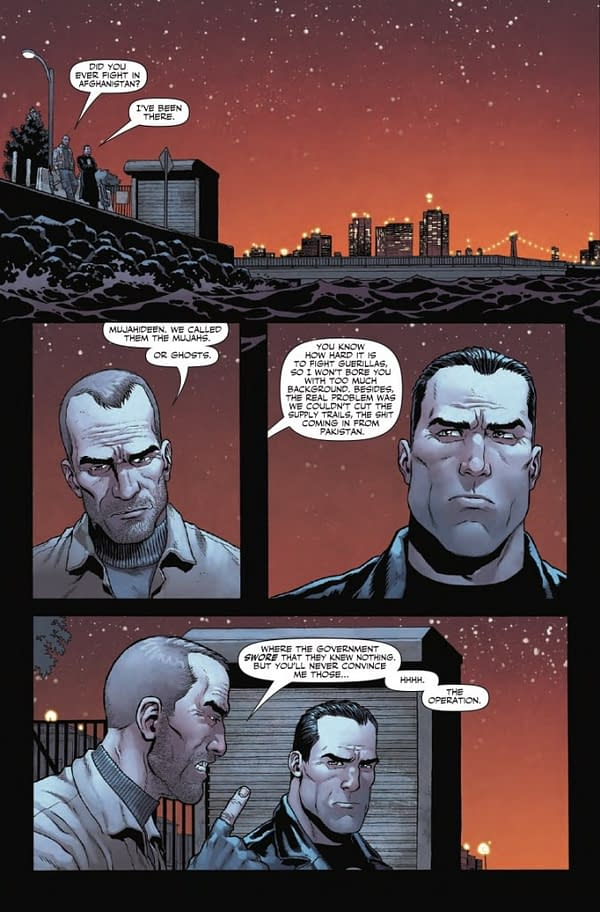Punisher: Soviet #3 [Preview]
