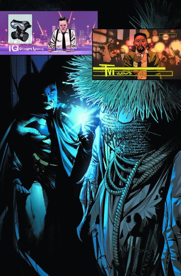 Is Batman's Ghost-Maker His Bisexual Sidekick?