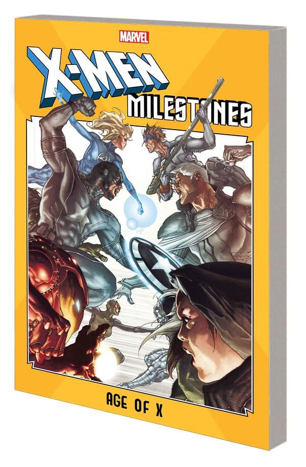 Marvel Comics Full June Solicitations Promise Spider-Men, Infinite Destinies, and the Return of Cap's Greatest Villain