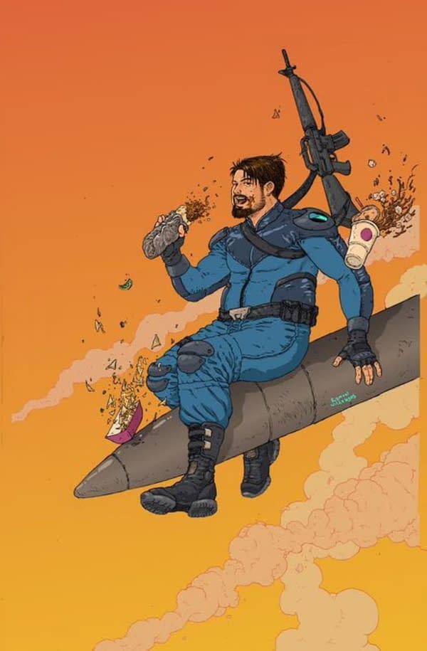 Three Upcoming WildStorm Appearances In DC Comics (Spoilers)