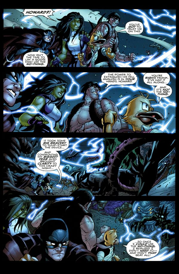 Fear Itself - Fearsome Four #4 - Page 17