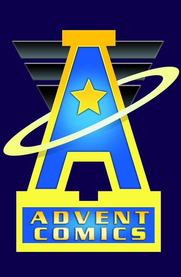 Advent logo - New