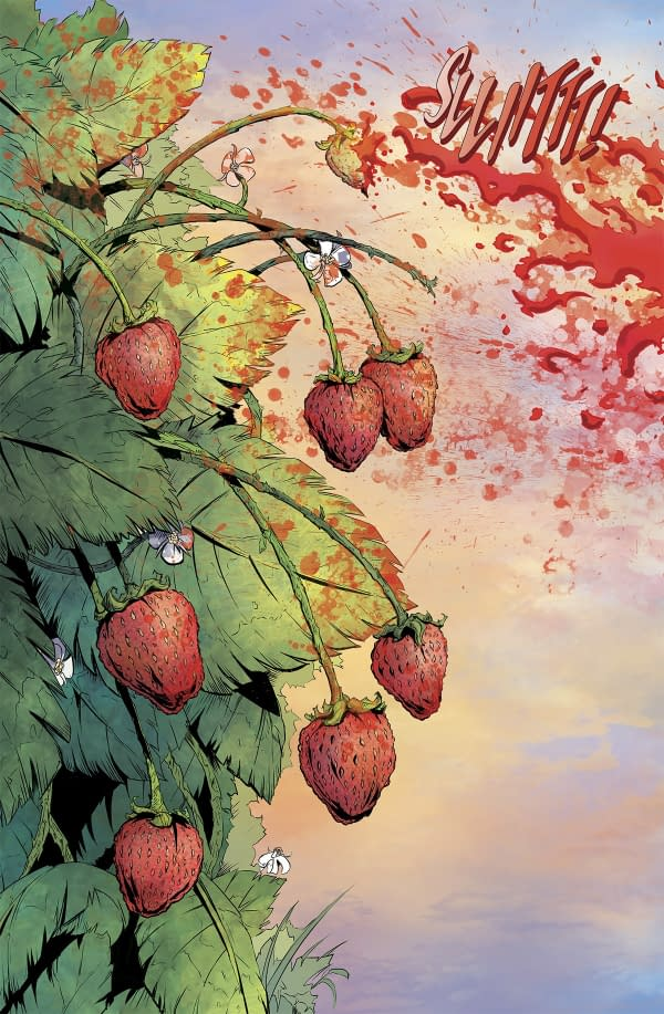 Ben Goldsmith and Travis Mercer Launch RV9 #1 in Mad Cave's November 2019 Solicitations