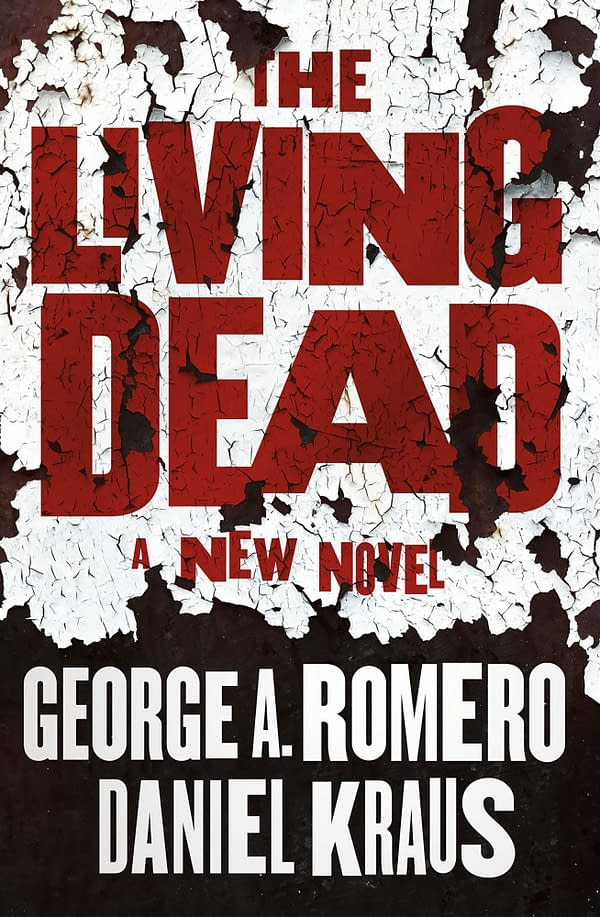George A. Romero and the Invention of the Zombie as We Know It