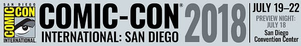 Full Details of All 254 Friday Panels at San Diego Comic-Con 2018