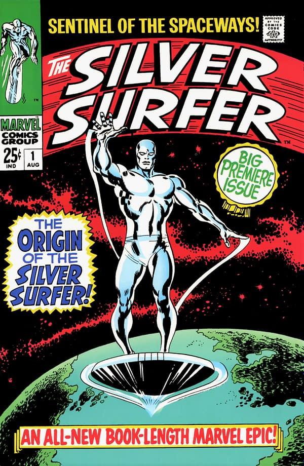 Silver_Surfer_Vol_1_1