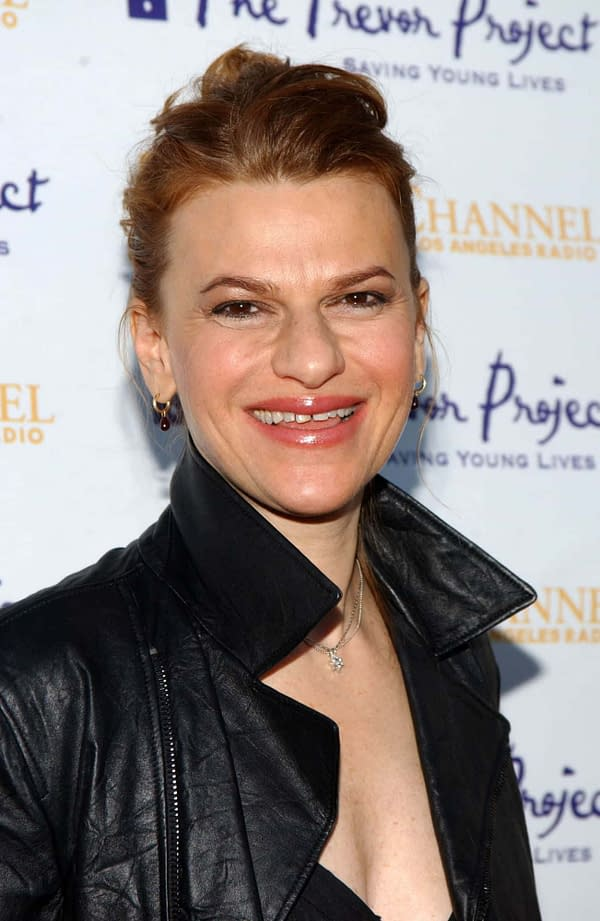 Sandra Bernhard is Joining Season 2 of STARZ 'Sweetbitter'