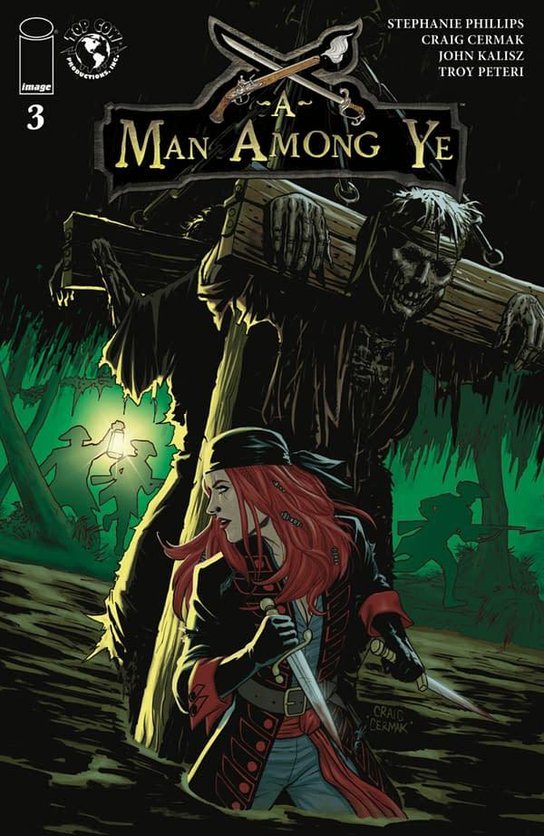 A Man Among Ye #3 cover. Credit: Image Comics