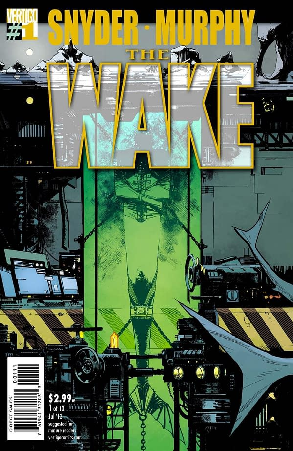 The Wake Scott Snyder issue 1_a