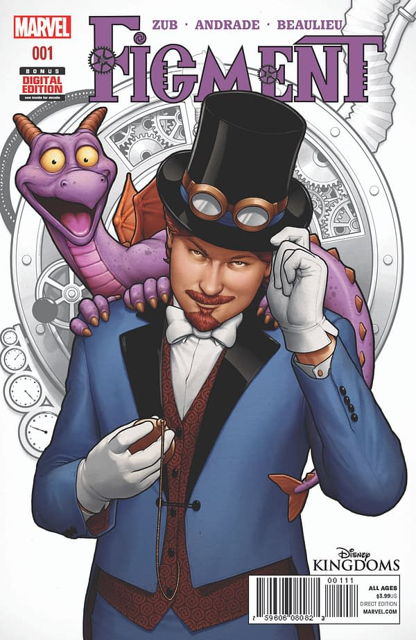 Figment_1_Second_Print_Cover