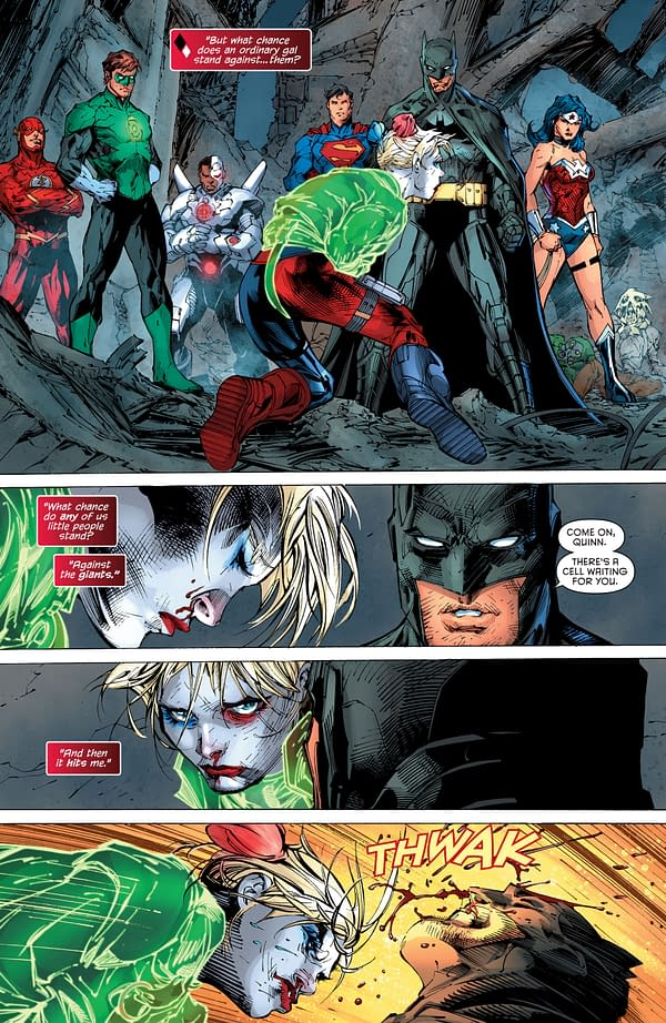 Harley Quinn & the Suicide Squad April Fool's Special (2016) 001-026