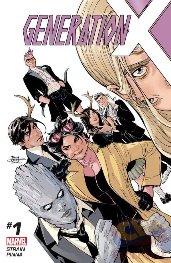 One In The Chamber – A Generation X Fan's Reaction Across The Decades