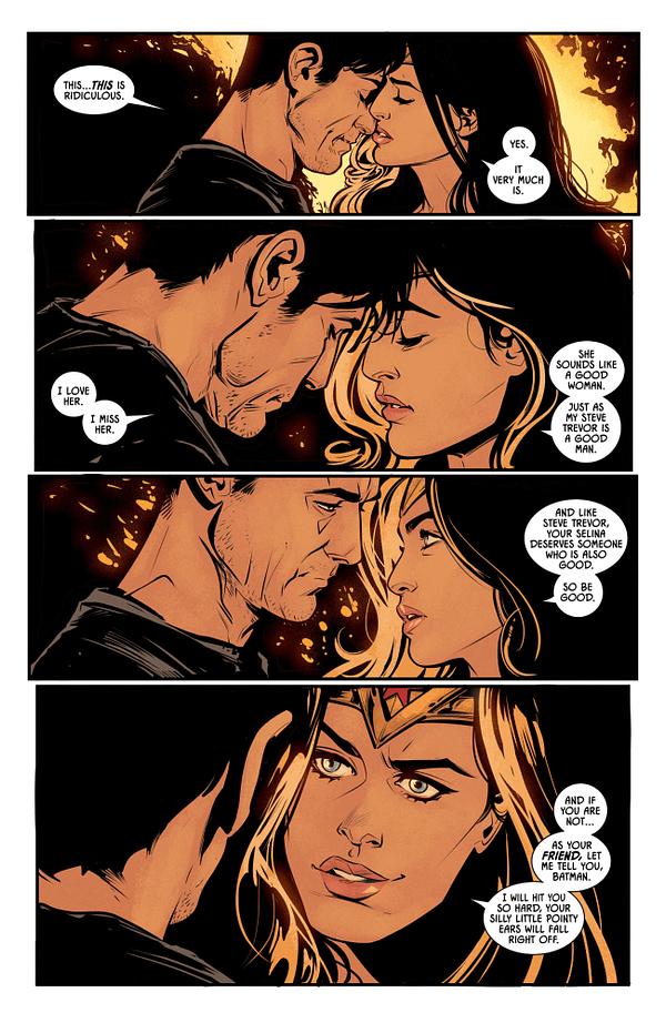 Batman #40 art by Joelle Jones and Jordie Bellaire