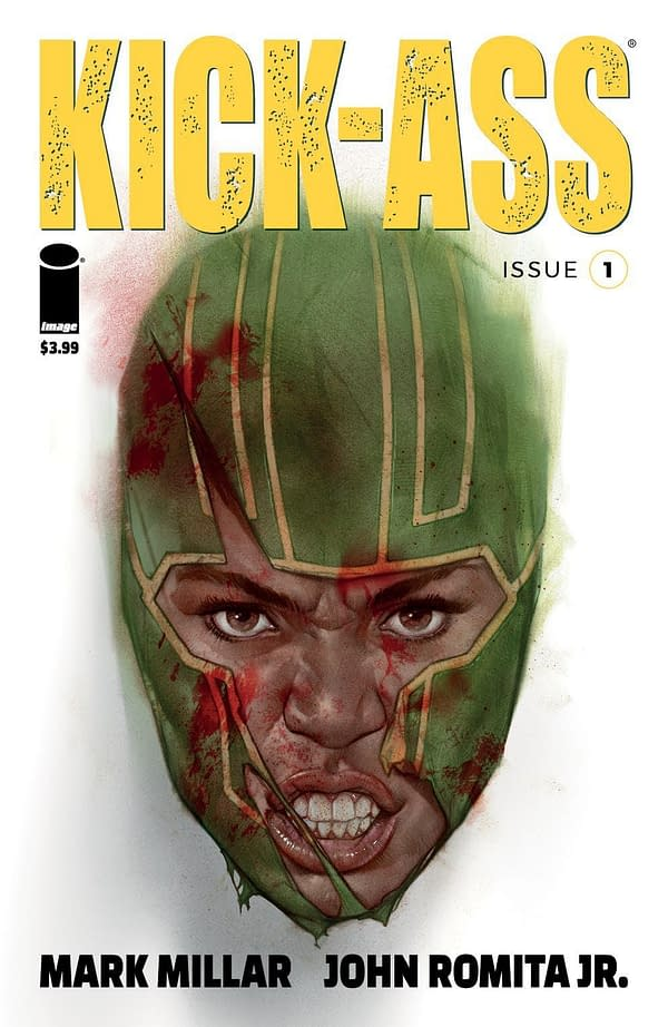 Ben Oliver Looks Under the Mask of the New Kick-Ass