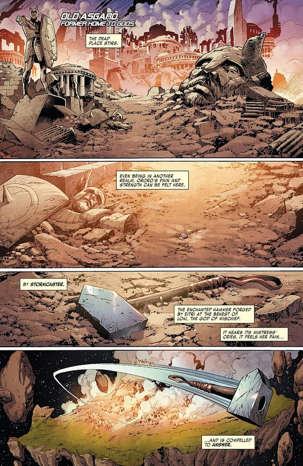 X-Men: Bland Design X-Travaganza – Tonight, There's Gonna be a Jailbreak Somewhere in X-Men Gold #25