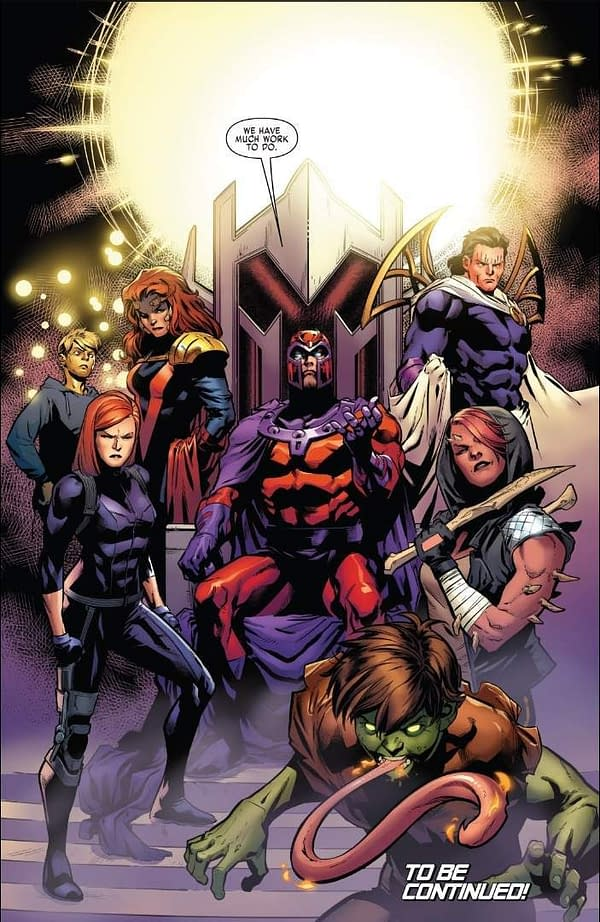 Marvel, It's Not Too Late to Lower the Price of Uncanny X-Men #1 to 99 Cents [X-ual Healing 8-29-18]