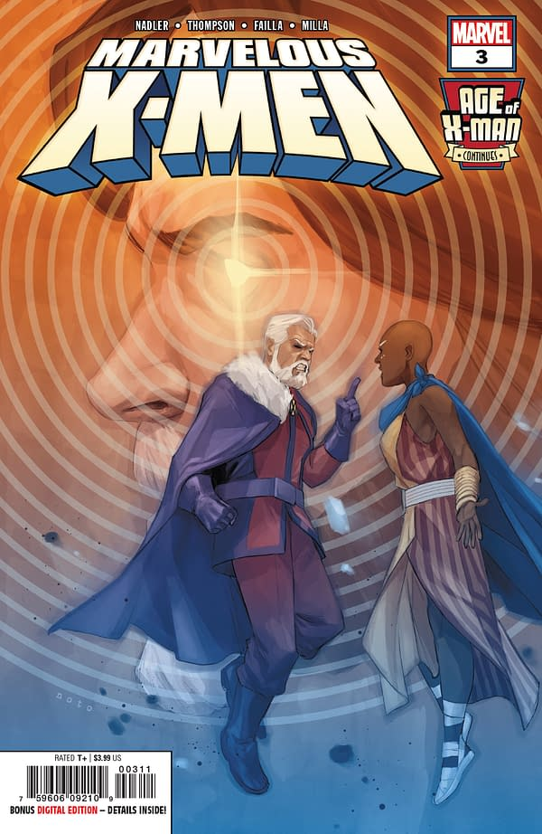 Age of X-Meh: Ranking the Age of X-Man So Far [X-ual Healing 4-10-19]