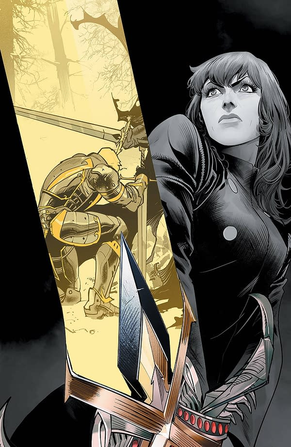 Once & Future #1 Gets Eighth Printing - With Further Printings For All Other ISsues