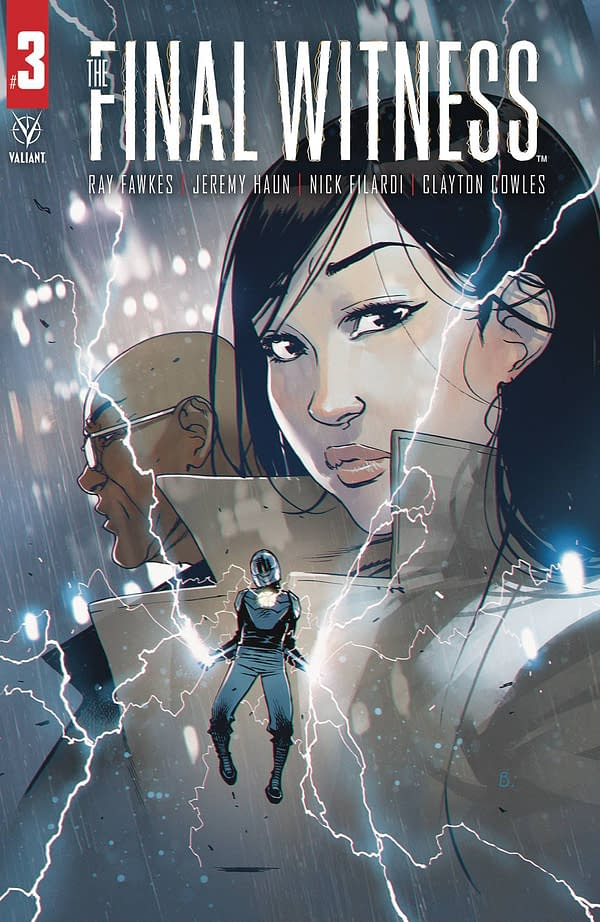 Valiant Reschedules The Final Witness To February 2021
