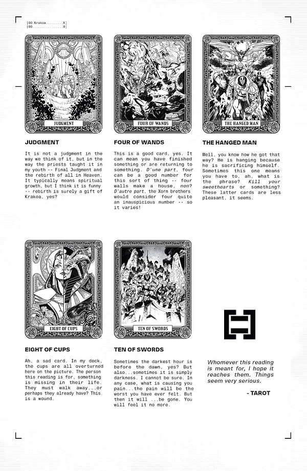 X of Swords: Creation [XH]