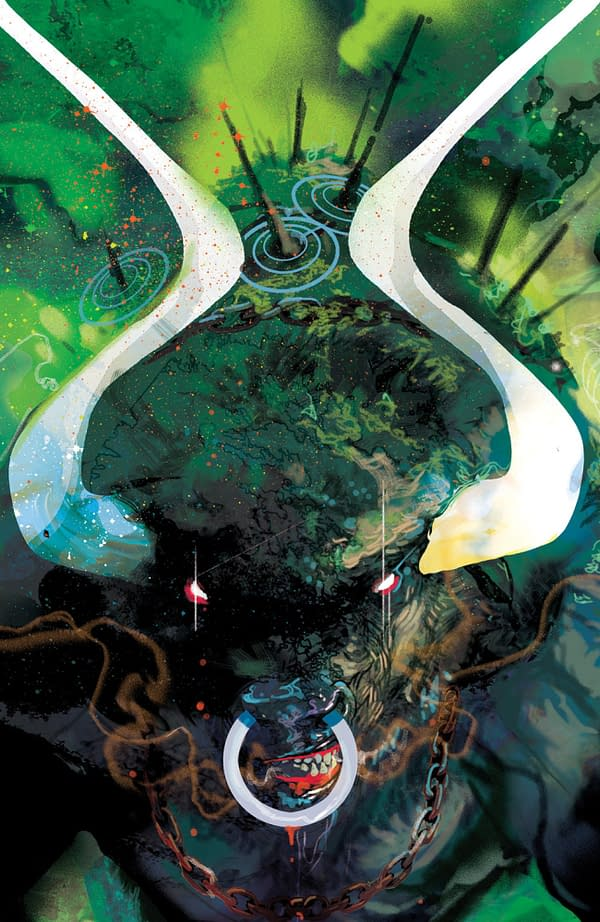 First Grant Morrison Original Series In 5 Years Proctor Valley Road FOCs Today