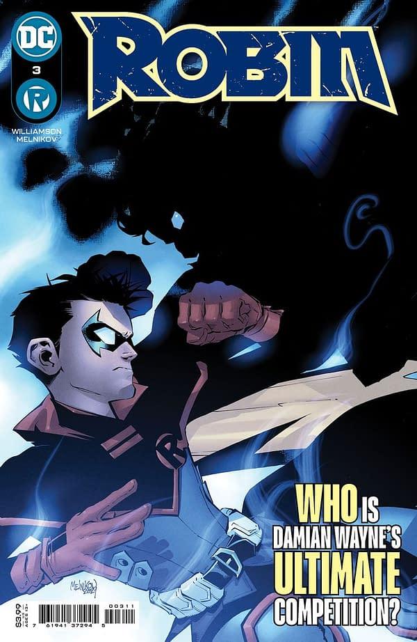 The Future Of Connor Hawke In The DC Universe (Spoilers)