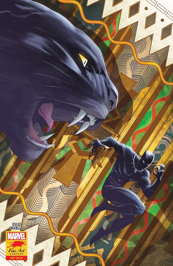 Variant Cover Image