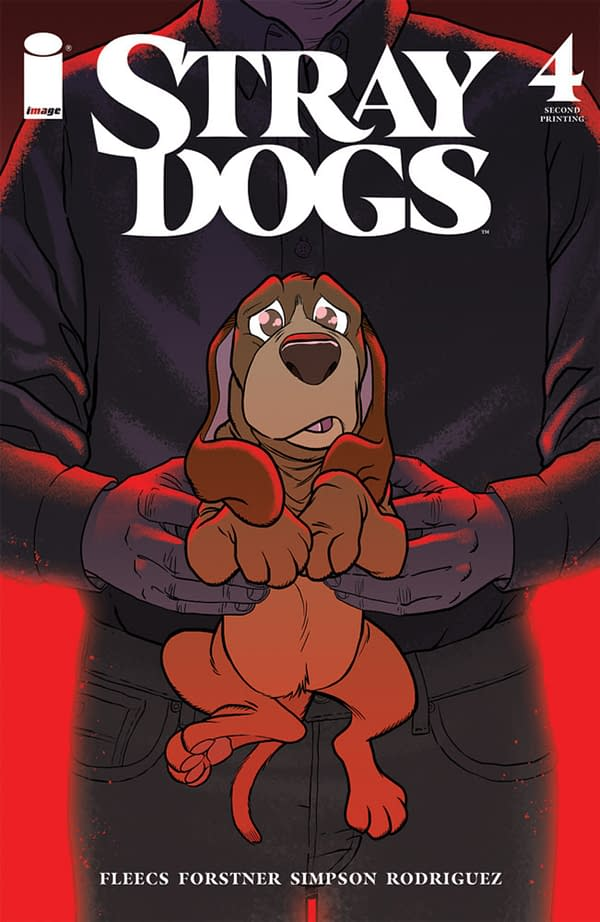 PrintWatch: Stray Dogs