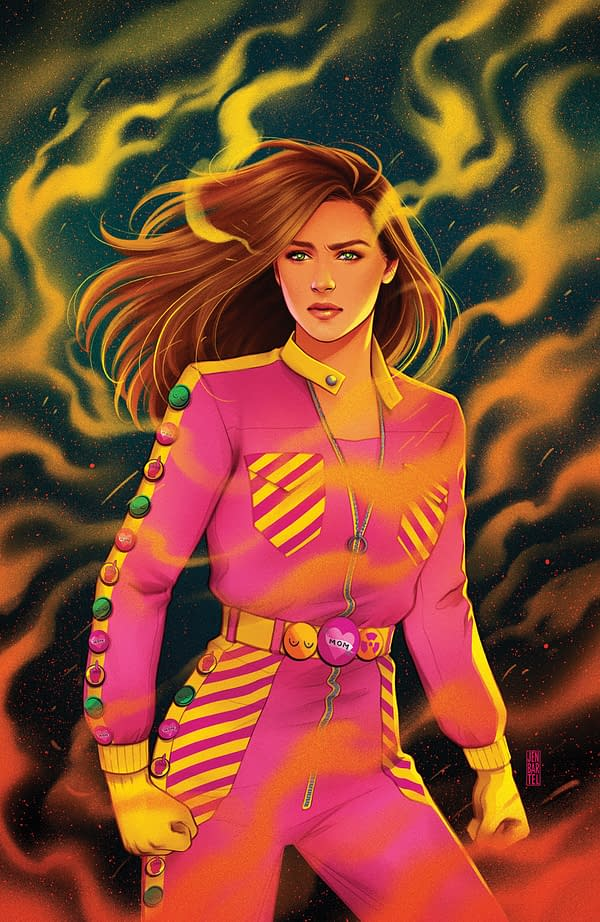 MOM - Mother of Madness #1 Cover G 1:50 copy incentive Bartel virgin - Diamond Code MAY218007