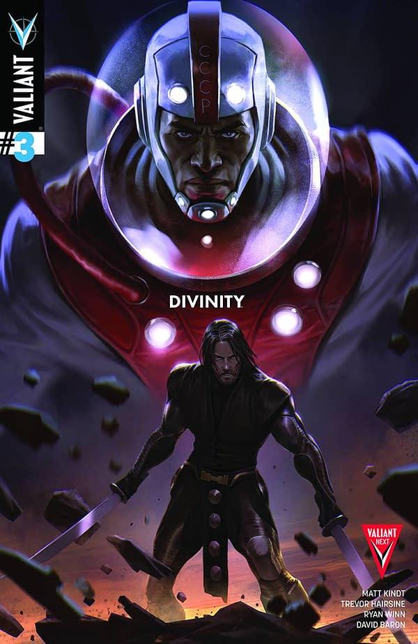 divinuty 3 2nd
