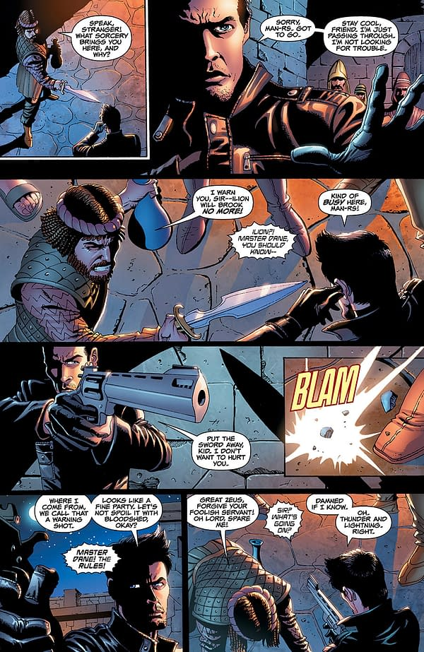 DHP3 #14 The Rook PG 02