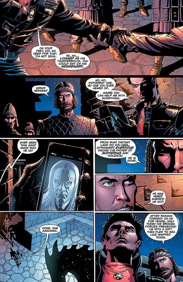 DHP3 #14 The Rook PG 03