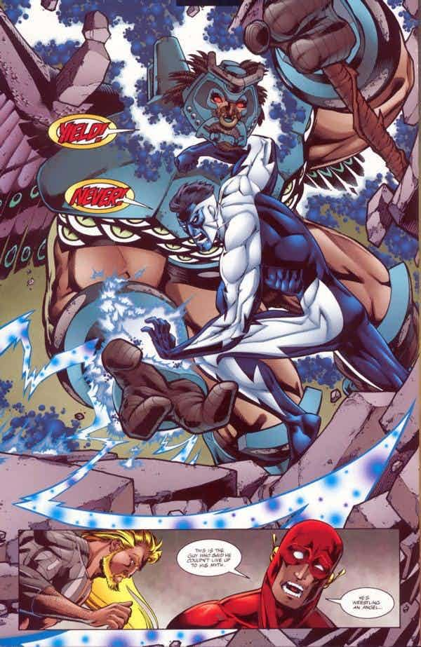 The DC Universe And The Rebirth Of Finding Joy In Comics