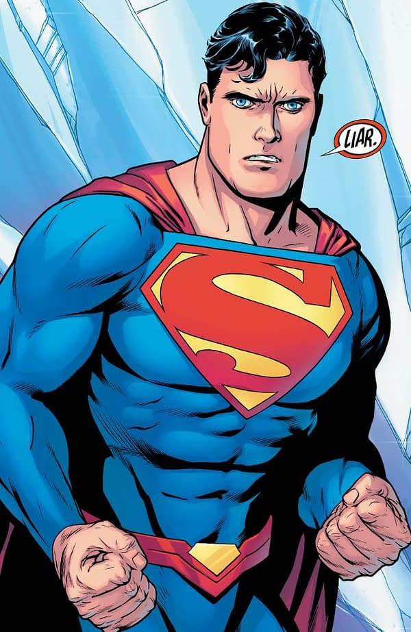 Action Comics #988 Preview: Superman's Daddy Issues