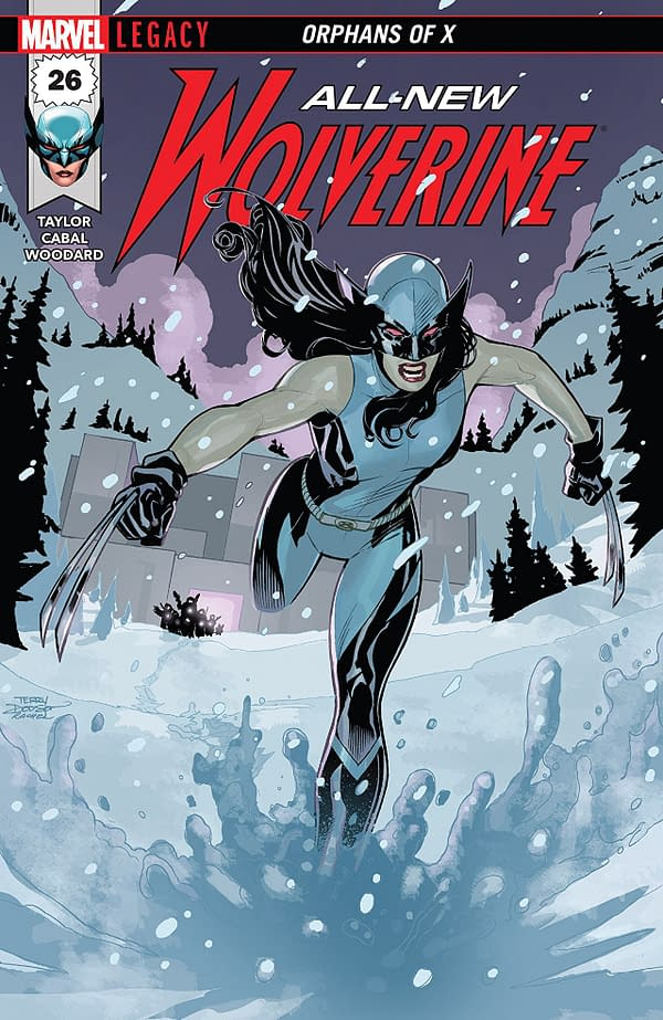 All-New Wolverine #26 Review: Funny Faces, Fulsome Feels, But Exasperating Explanations
