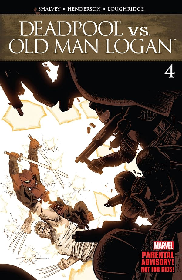 X-Men: Bland Design – Burn, Baby, Burn in Generation X #86 [Spoilers]
