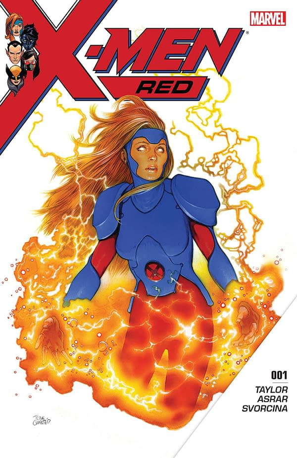 X-Men: Bland Design – A Beloved Character Returns and Dies Again in Shocking Phoenix Resurrection #5 Twist