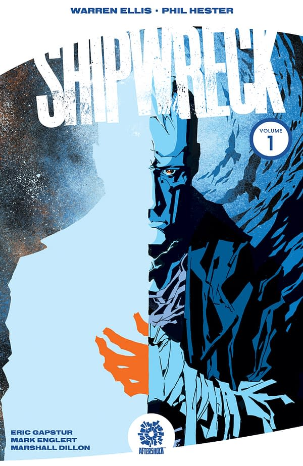 New Garth Ennis Series, Pestilence Vol. 2, and a Jim Starlin Art Collection: AfterShock May 2018 Solicits