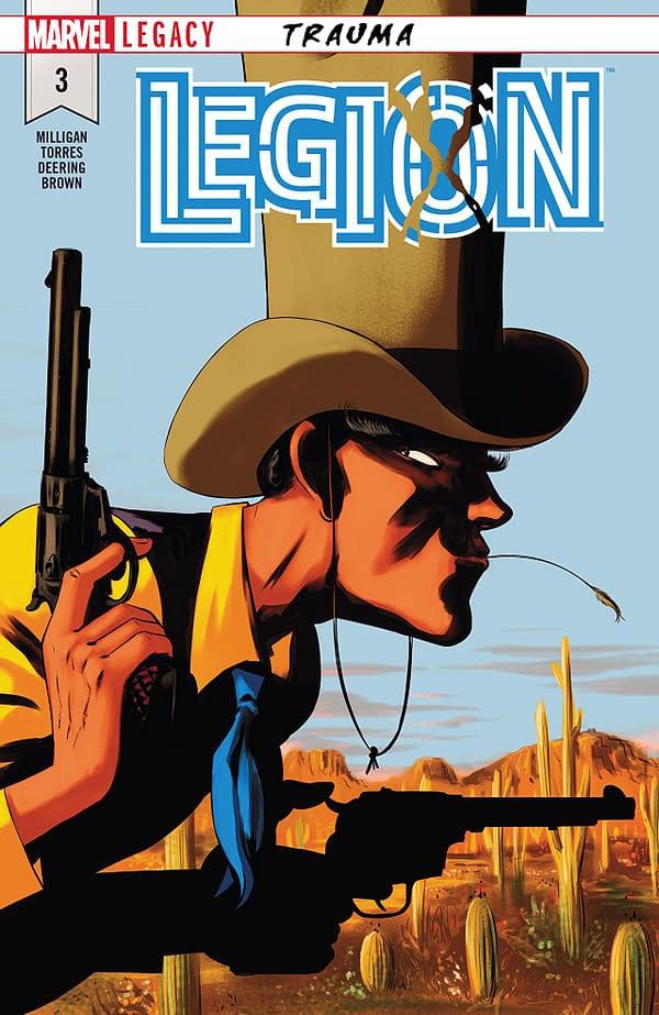 legion #3