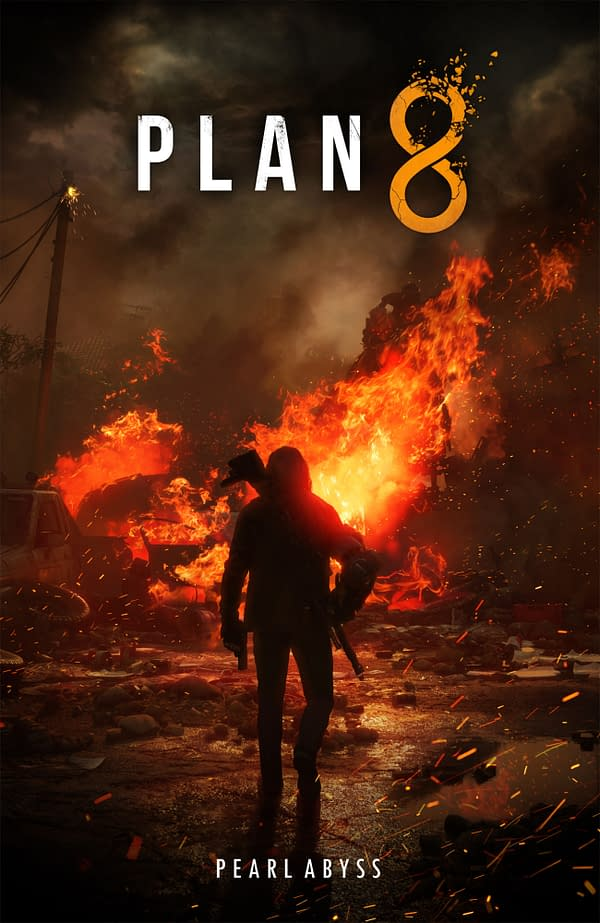 """Pearl Abyss Reveals New Details About """"Plan 8"""" Including Images"""