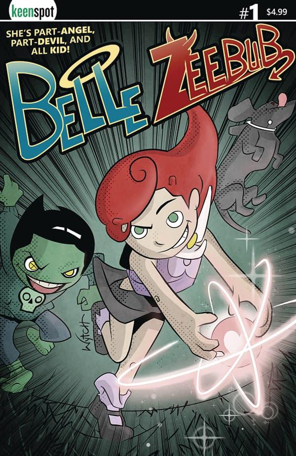 Belle Zeebub