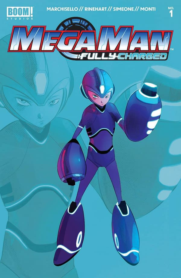 Printings for Mega Man, We Only Find Them When They're Dead and Wynd
