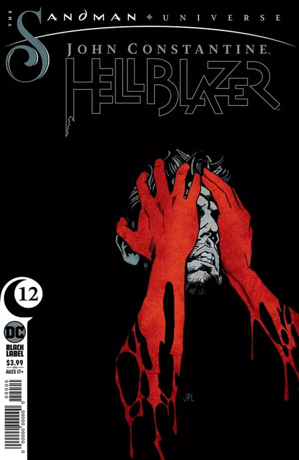 DC Cancels Hellblazer, Hawkman, Teen Titans, Young Justice and More