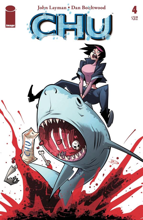 Chu #4 cover. Credit: Image Comics