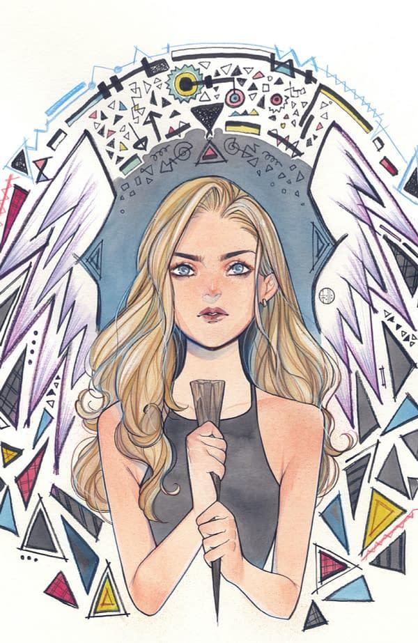 Buffy the Vampire Slayer #19 cover. Credit: BOOM! Studios